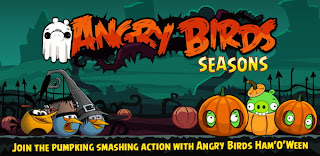 angry birds for androi