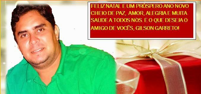 Gilson Garreto