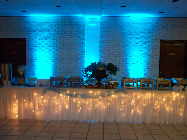 quinceanera reception halls