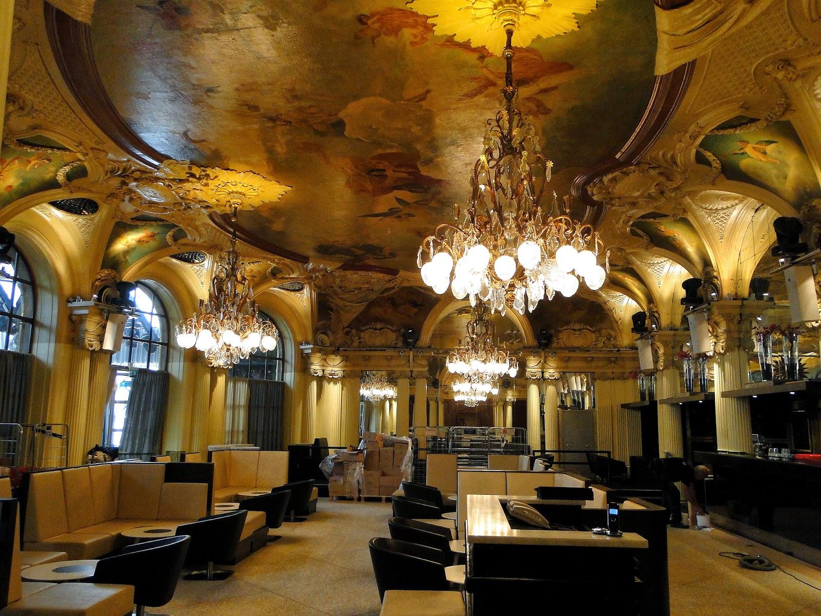 cafe opera stockholm