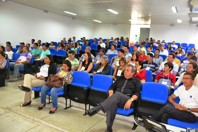 UFCG e SEBRAE realiza em Cuité Seminário Regional de Compras Governamental