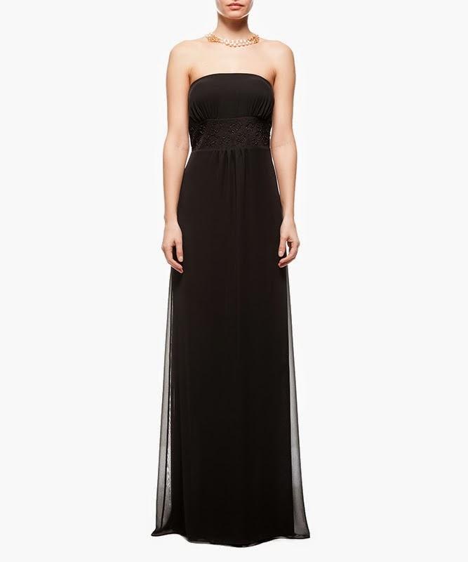 siyah straplez 1koton 2016 Koton 2014   2015 Elbise Modelleri, koton elbise modelleri 2014,koton elbise modelleri 2015,koton elbise modelleri ve fiyatları 2015,koton elbise modelleri ve fiyatları 2014