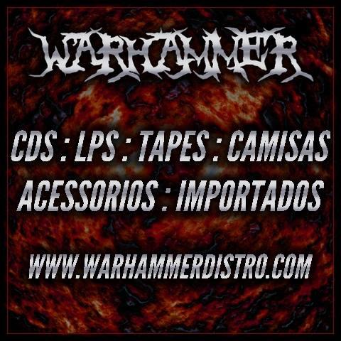 Warhammer Distro