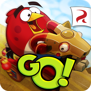 Mod Game Angry Birds Go! Apk [Unlimited Gems dan Coin]
