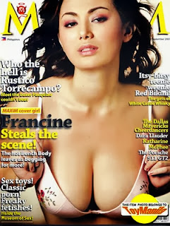 Daftar Majalah Dewasa Paling Dicari
