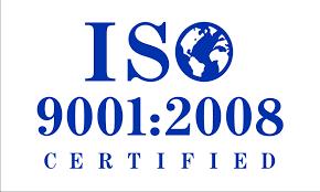 Lembaga sertifikasi iso 9001