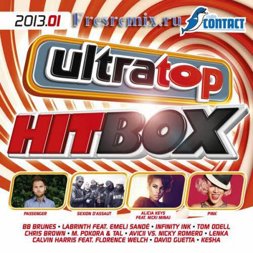 Baixar Músicas Ultratop Hit Box 2013.01