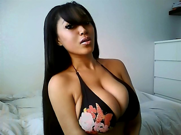 Hot Girls from Social Networks