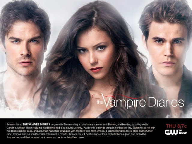 The Vampire Diaries Season 4 subtitles English | 114 subtitles