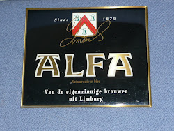 Alfa Doming label
