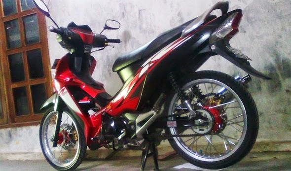 Modifikasi-Honda-Supra-X-125-Terbaru-4. title=