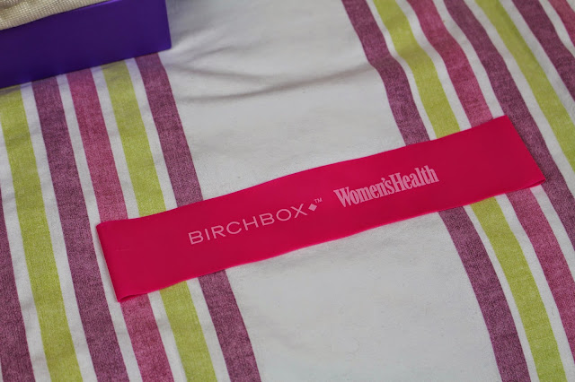 shoutjohn january birchbox