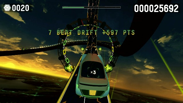 Drive Any Track PC Games Screenshots