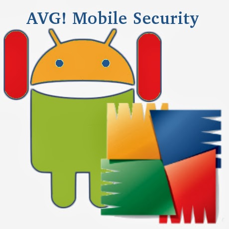 Download Antivirus AVG Antivirus Pro 4.1 APK Terbaru