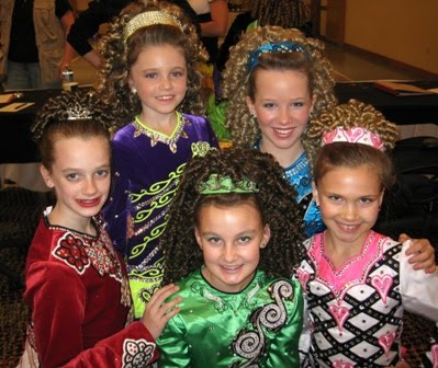 phoenix halloween feis irish dancing competition results and bracken school photos - Halloween Feis