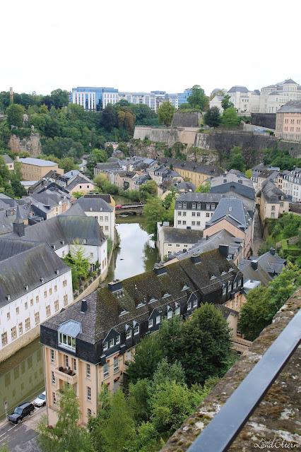 Stadtlandeltern - Luxembourg - Stadt - Grund