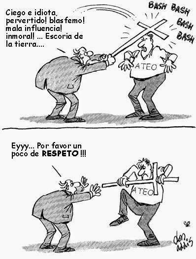 Paradoja del respeto