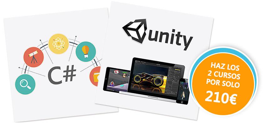 Curso Online de Programación con Unity