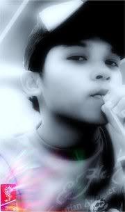 my broo ~