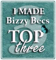 Bizzy Becs top 3