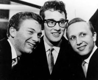 essay on buddie holly Buddy holly's influence on music the 1950s was a very influential time for the united states as well as the world music was changing, teenagers were.
