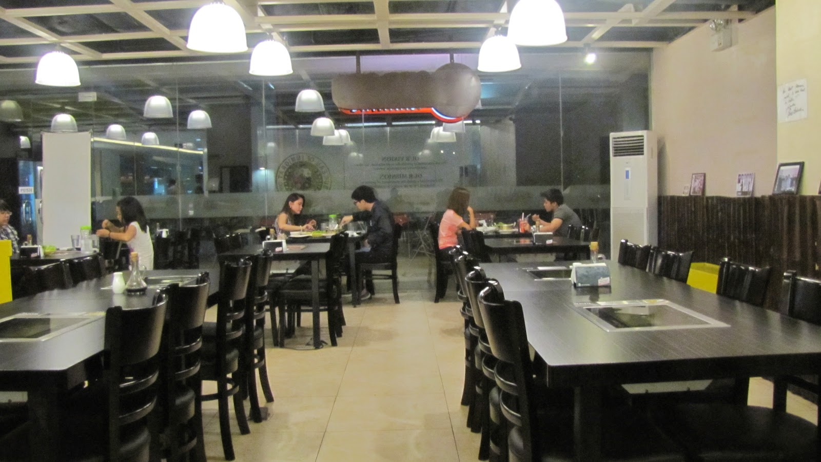 FTW! Blog, Gue Gue Yakiniku, J Centre Mall, #032eatdrink, J Centre Mall