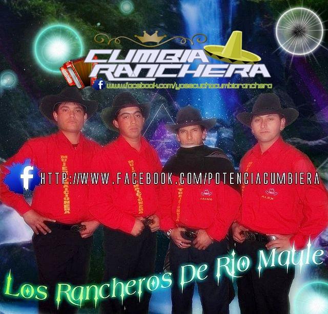 Discografia De Los Rancheros De Rio Maule