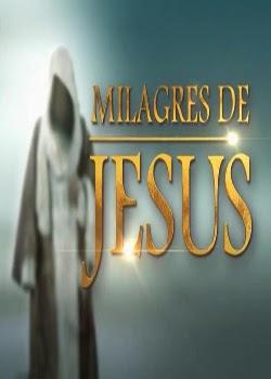 Baixar Série Milagres de Jesus - Episódio 01 - HDTV AVI + RMVB