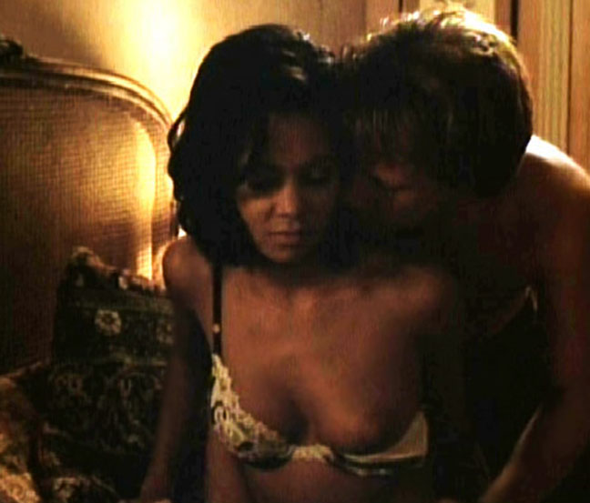Thanks for Thandie newton nude