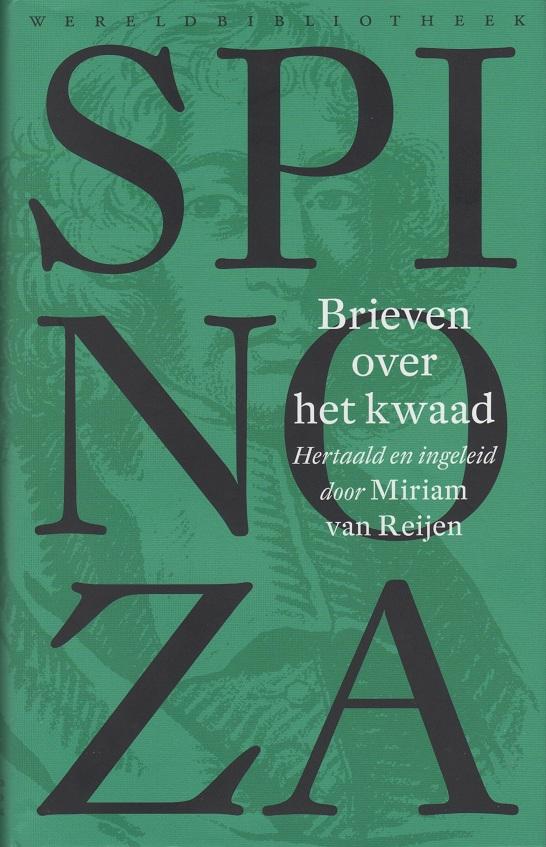 Boek Miriam van Reijen