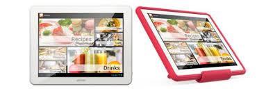 Archos ChefPad, Tablet Unik Berspesifikasi Canggih