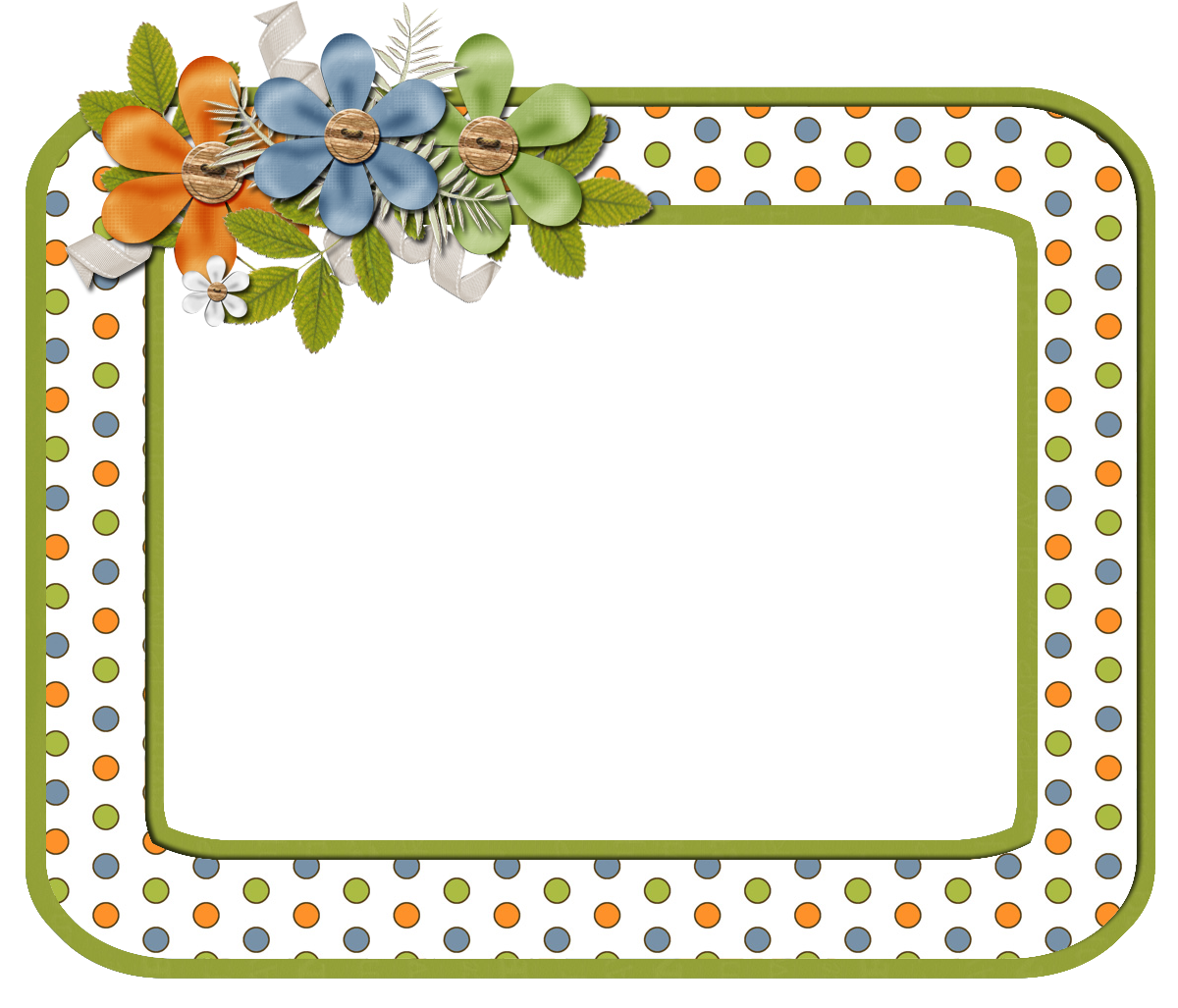 Free Digital Scrapbook Elements