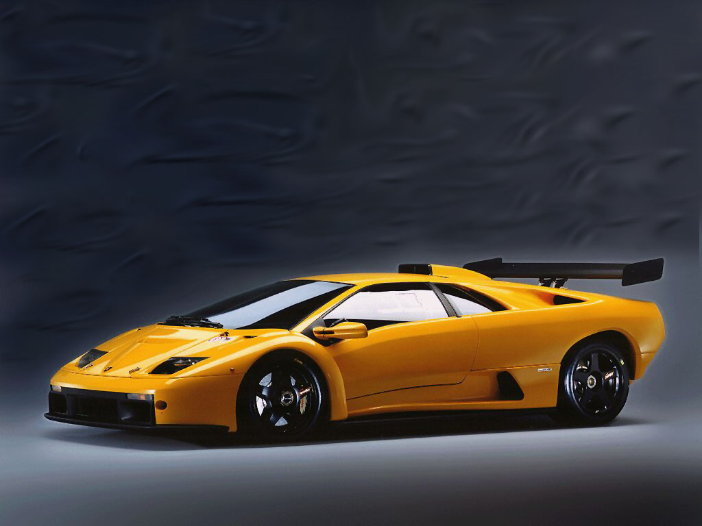 Hd Cars Wallpapers Lamborghini Diablo