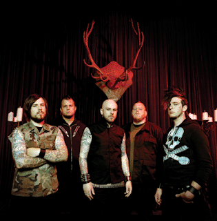 Demon Hunter - Discografia Download