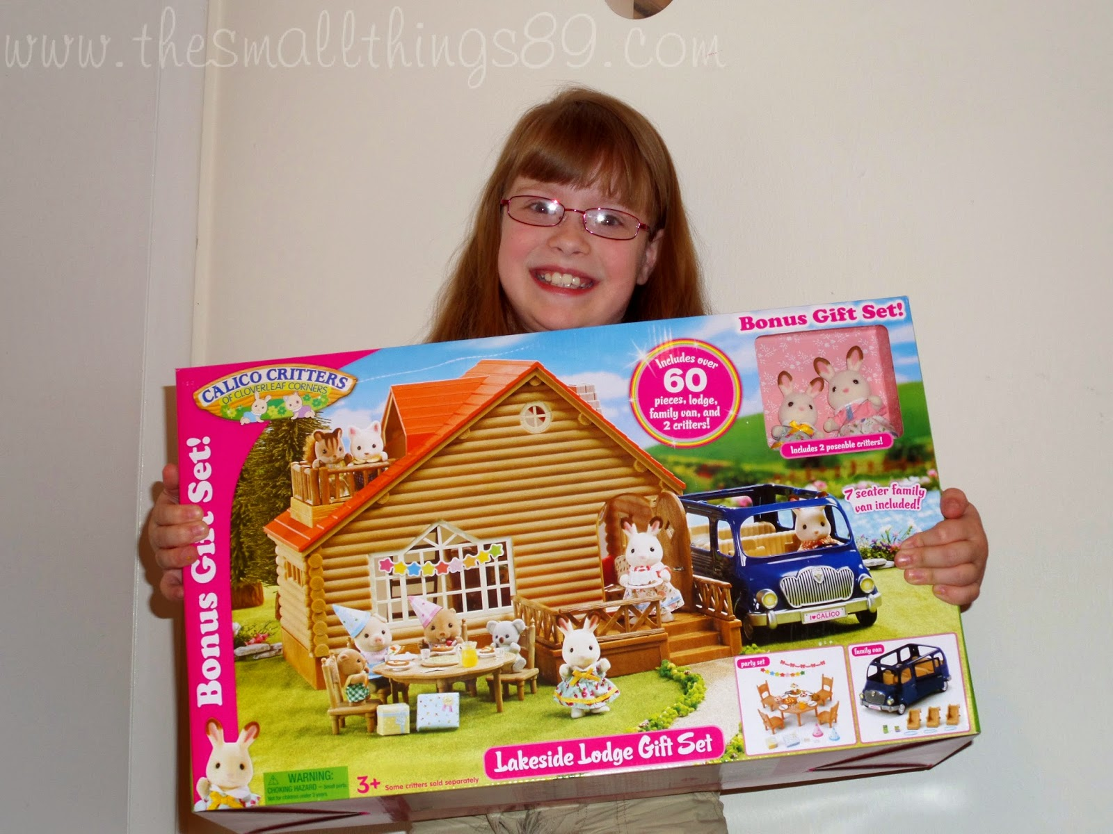 calico critters wallpaper photographie