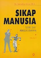 toko buku rahma: buku SIKAP MANUSIA Teori dan Pengukurannya, pengarang saifuddin azwar, penerbit pustaka pelajar