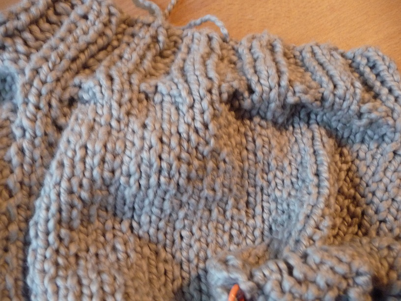 Knitting Yarn Stitches Per Inch : close knit: Seedling to Sprout