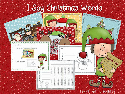 http://www.teacherspayteachers.com/Product/I-Spy-Christmas-Words-410923