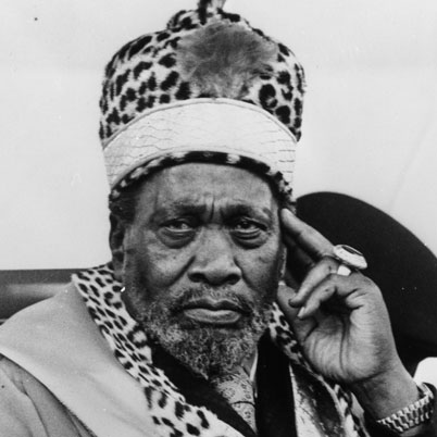 SAD NEWS: A soldier who plotted a coup d'état against Jomo Kenyatta