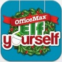 ElfYourself by OfficeMax App iTunes App Icon Logo By Magic Mirror LLC - FreeApps.ws
