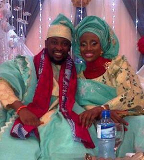 dbanj sister wedding