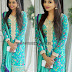 Mrudula Sea Green Salwar
