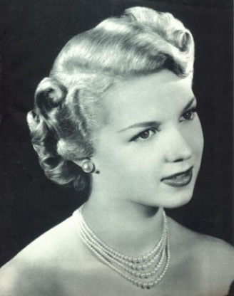 1940s everyday hairstyles #