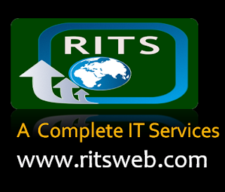 Rupesh IT Services( web services)