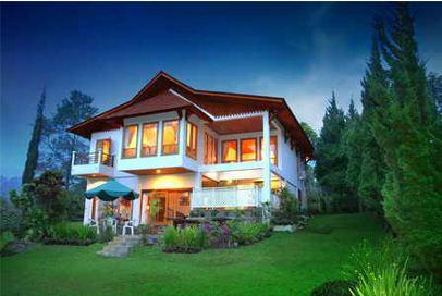 © Sari Ater Hotel & Resort