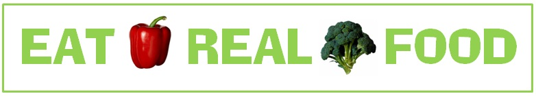 Eat Real Food UK
