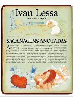 Brazil Playboy Magazine - November 2011 *Cacau From BBB*