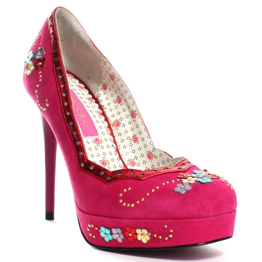 Shop versatile pink heels for women at JCPenney and save. FREE shipping available.