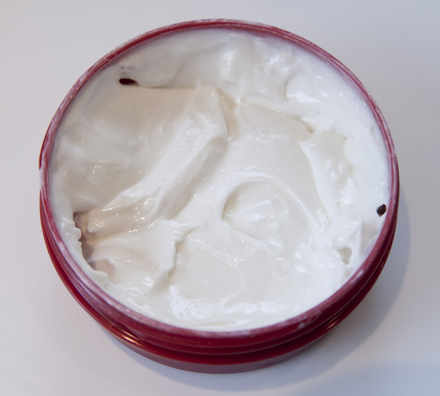 diy body butter whipped