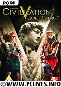 download Civilization V Gods and Kings expansion free pc game